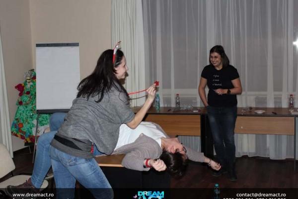 cursuri de actorie corporate femei