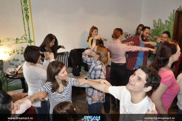 workshop actorie adulti
